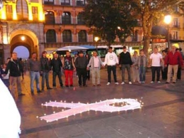 Ruedas de hombres 2011